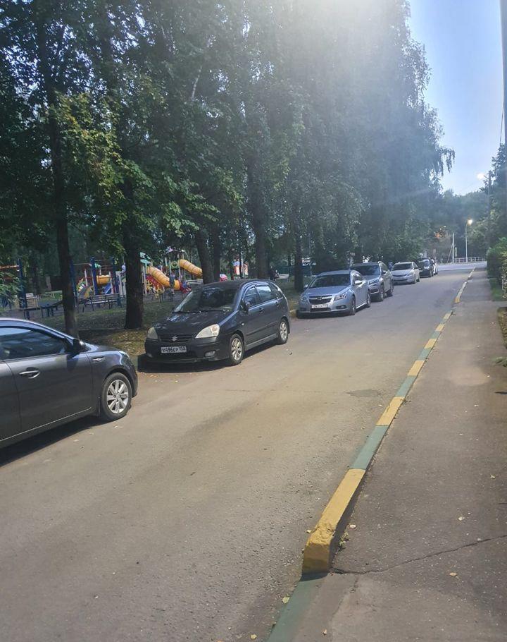 Продажа однокомнатной квартиры село Рождествено, Микрорайонная улица 3, цена 2900000 рублей, 2021 год объявление №518403 на megabaz.ru