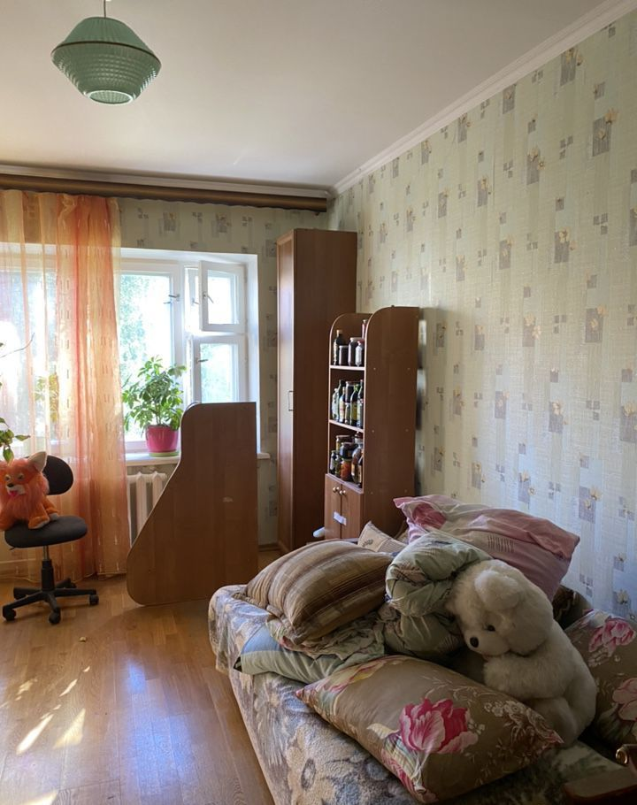 Аренда трёхкомнатной квартиры Жуковский, улица Гринчика 6, цена 32000 рублей, 2020 год объявление №1220490 на megabaz.ru
