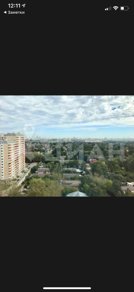 Продажа трёхкомнатной квартиры село Немчиновка, улица Связистов 1, цена 10999000 рублей, 2021 год объявление №502864 на megabaz.ru