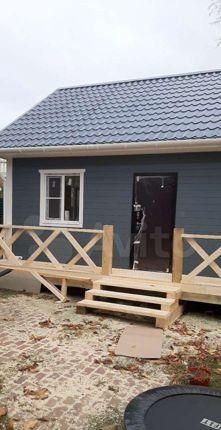 Продажа дома деревня Никульское, цена 5000000 рублей, 2021 год объявление №539001 на megabaz.ru