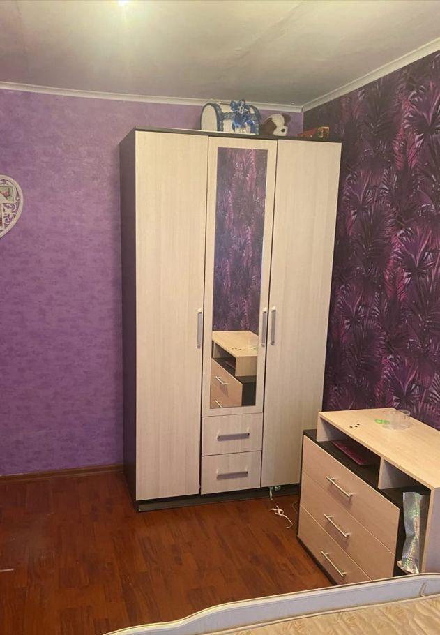 Продажа двухкомнатной квартиры Воскресенск, улица Андреса 40, цена 1800000 рублей, 2020 год объявление №506171 на megabaz.ru