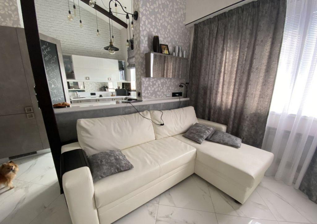 Аренда двухкомнатной квартиры Королёв, Бурковский проезд 38к2, цена 40000 рублей, 2020 год объявление №1223771 на megabaz.ru