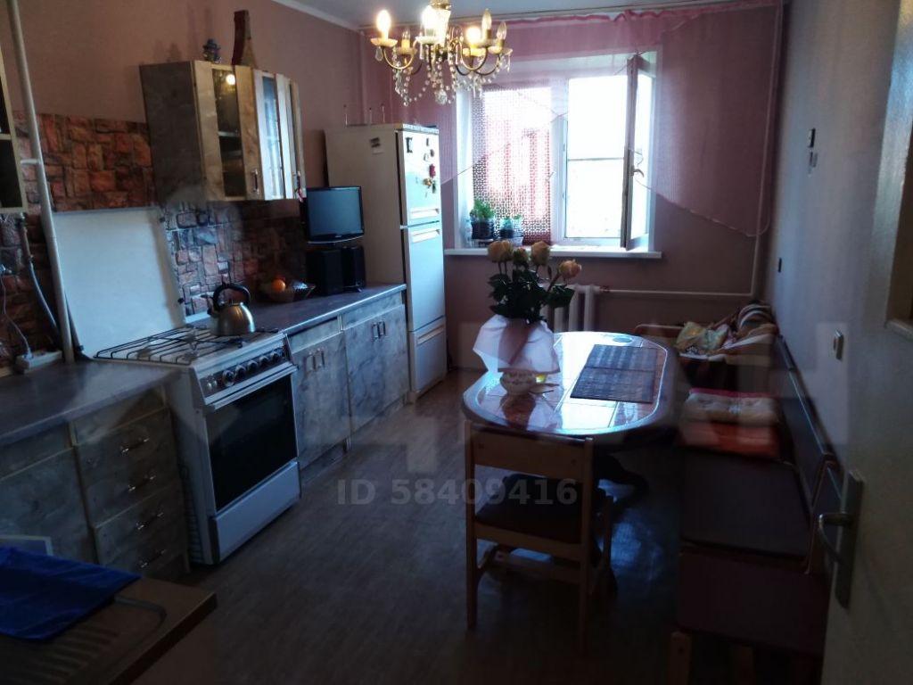 Продажа двухкомнатной квартиры село Ершово, цена 5500000 рублей, 2020 год объявление №503295 на megabaz.ru