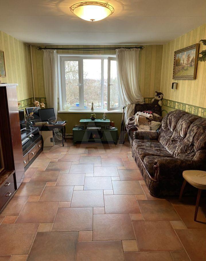 Продажа трёхкомнатной квартиры Дедовск, улица Победы 1к1, цена 8400000 рублей, 2021 год объявление №602224 на megabaz.ru