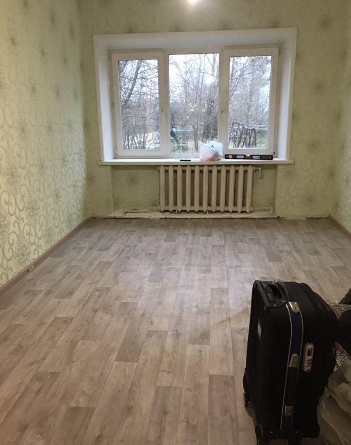 Аренда двухкомнатной квартиры деревня Большое Буньково, цена 12000 рублей, 2021 год объявление №1260086 на megabaz.ru