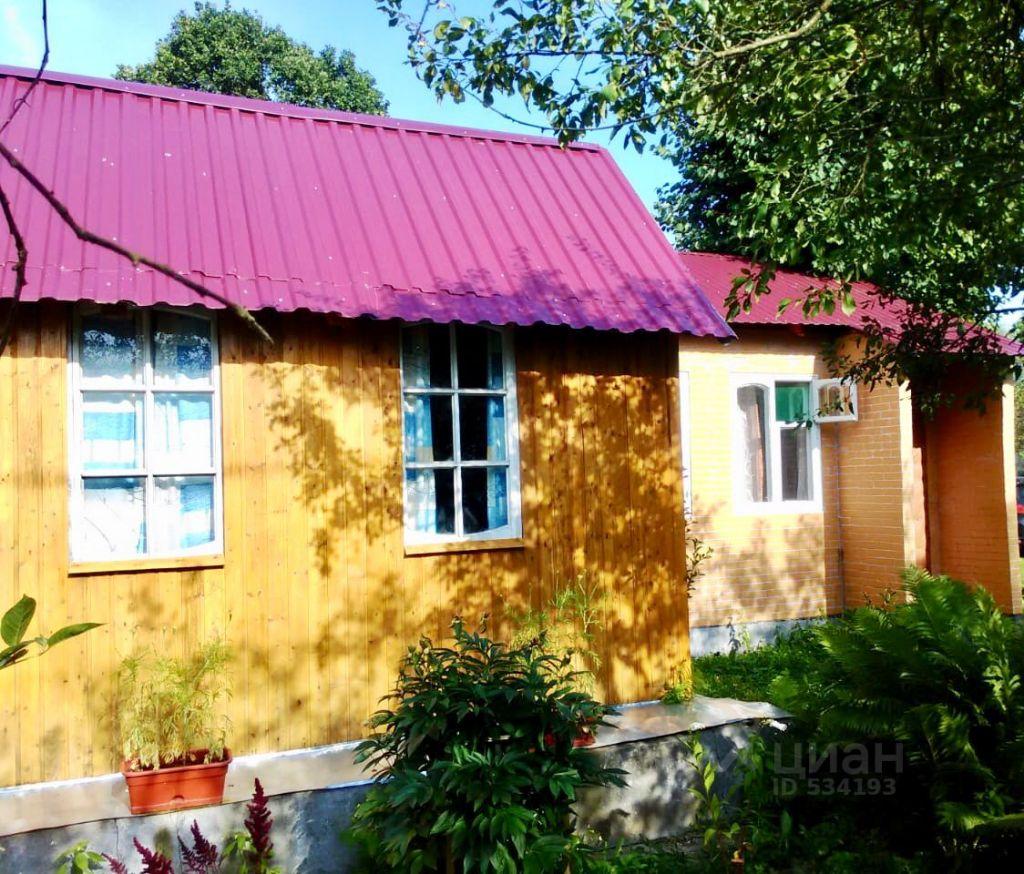 Продажа дома село Успенское, Новгородская улица, цена 2800000 рублей, 2021 год объявление №628423 на megabaz.ru