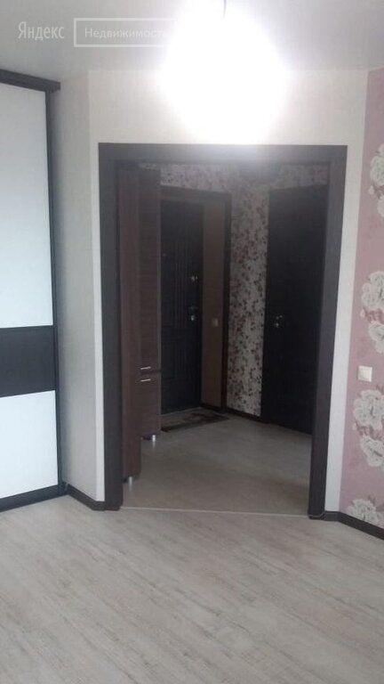 Продажа однокомнатной квартиры Подольск, улица Ульяновых 31, цена 5150000 рублей, 2020 год объявление №506038 на megabaz.ru