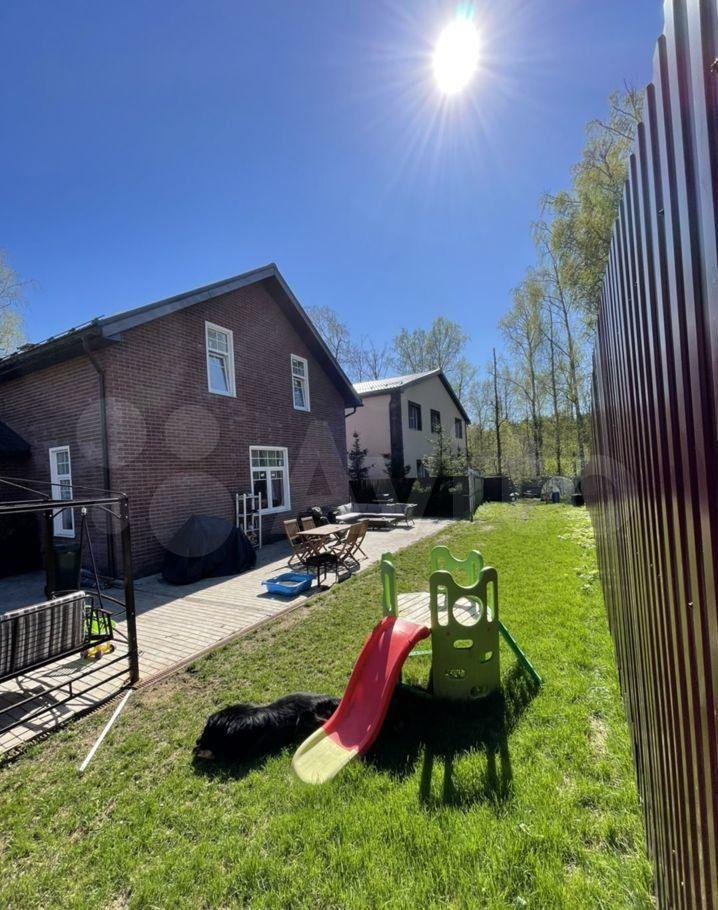 Продажа дома село Юдино, Верхняя улица 28, цена 16000000 рублей, 2021 год объявление №608402 на megabaz.ru