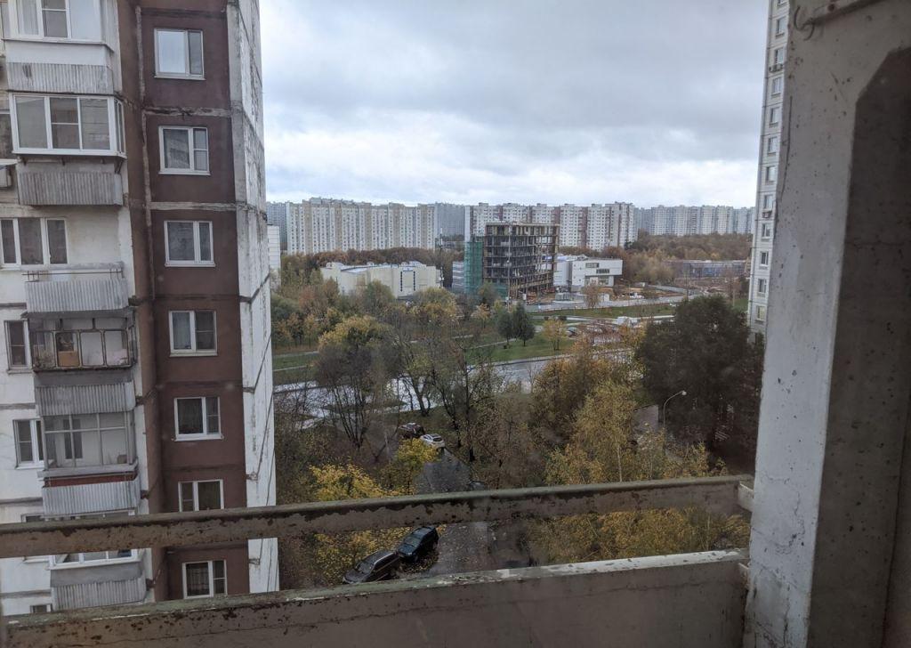 Аренда двухкомнатной квартиры Москва, метро Красногвардейская, Кустанайская улица 11к1, цена 33000 рублей, 2021 год объявление №1250071 на megabaz.ru