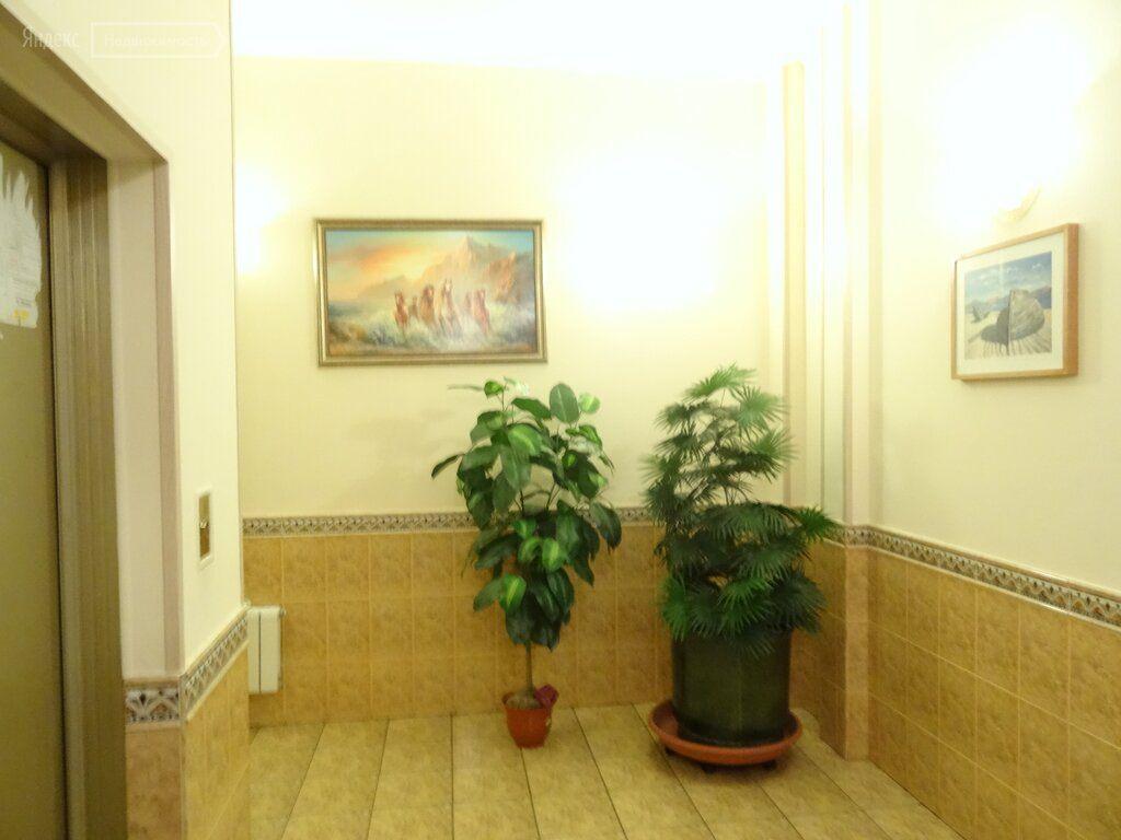 Продажа четырёхкомнатной квартиры Красногорск, цена 30400000 рублей, 2020 год объявление №506198 на megabaz.ru
