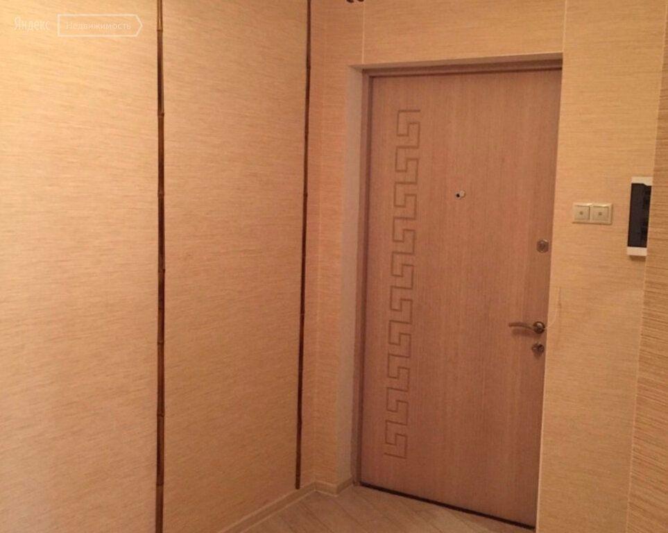 Продажа однокомнатной квартиры деревня Гаврилково, метро Планерная, цена 6990000 рублей, 2021 год объявление №524582 на megabaz.ru
