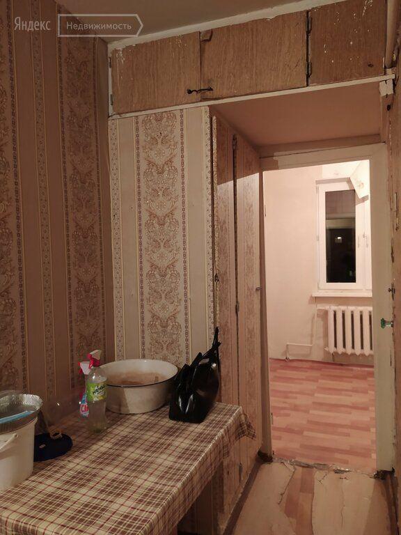 Продажа однокомнатной квартиры село Шеметово, Центральная улица 75, цена 1300000 рублей, 2021 год объявление №547703 на megabaz.ru