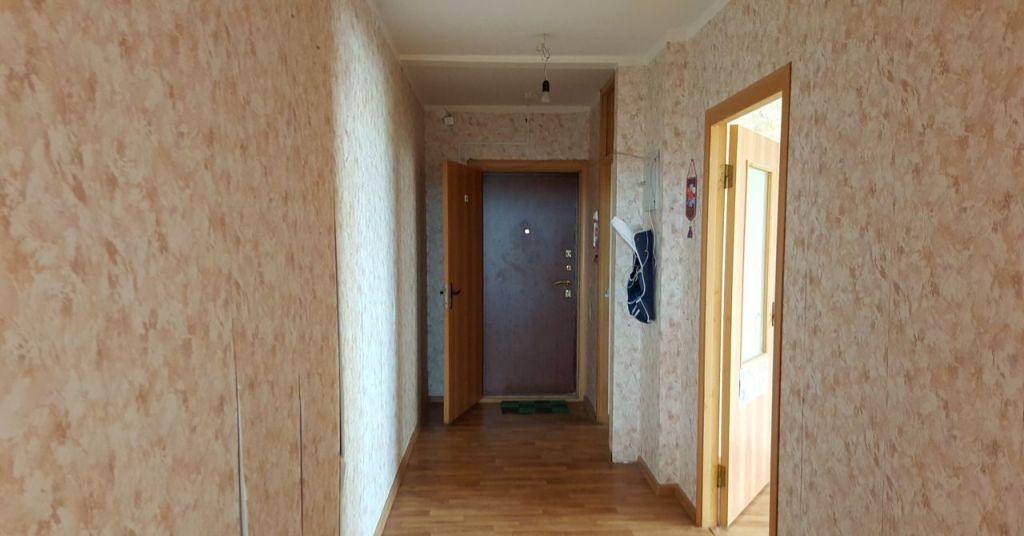 Продажа трёхкомнатной квартиры Подольск, улица Генерала Смирнова 7, цена 1700000 рублей, 2020 год объявление №506152 на megabaz.ru
