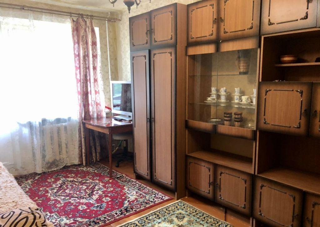 Продажа однокомнатной квартиры Подольск, Симферопольская улица 25, цена 3500000 рублей, 2020 год объявление №506070 на megabaz.ru