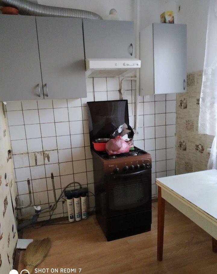 Продажа двухкомнатной квартиры Талдом, цена 2000000 рублей, 2021 год объявление №477342 на megabaz.ru