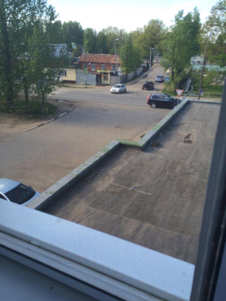 Продажа однокомнатной квартиры рабочий посёлок Тучково, Комсомольская улица 3, цена 2300000 рублей, 2021 год объявление №483406 на megabaz.ru