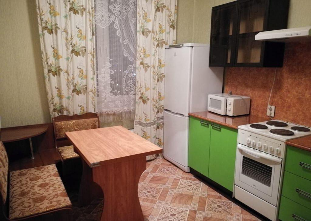 Аренда однокомнатной квартиры Щелково, 1-й Советский переулок 16А, цена 16000 рублей, 2020 год объявление №1221121 на megabaz.ru