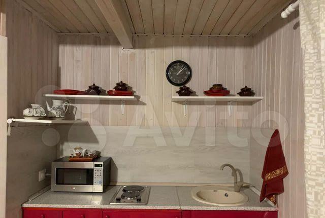 Аренда однокомнатной квартиры деревня Беляниново, Звёздная улица 2, цена 23000 рублей, 2021 год объявление №1302079 на megabaz.ru