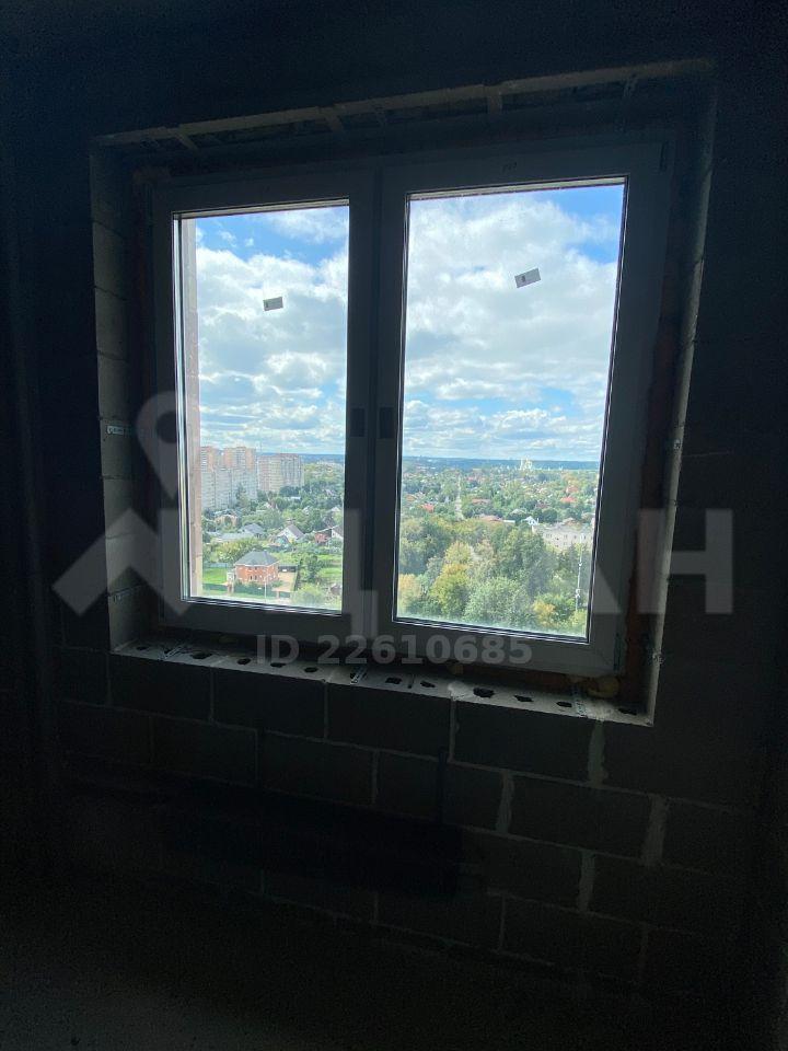 Продажа двухкомнатной квартиры Истра, метро Тушинская, Рабочая улица 1А, цена 3600000 рублей, 2020 год объявление №490278 на megabaz.ru
