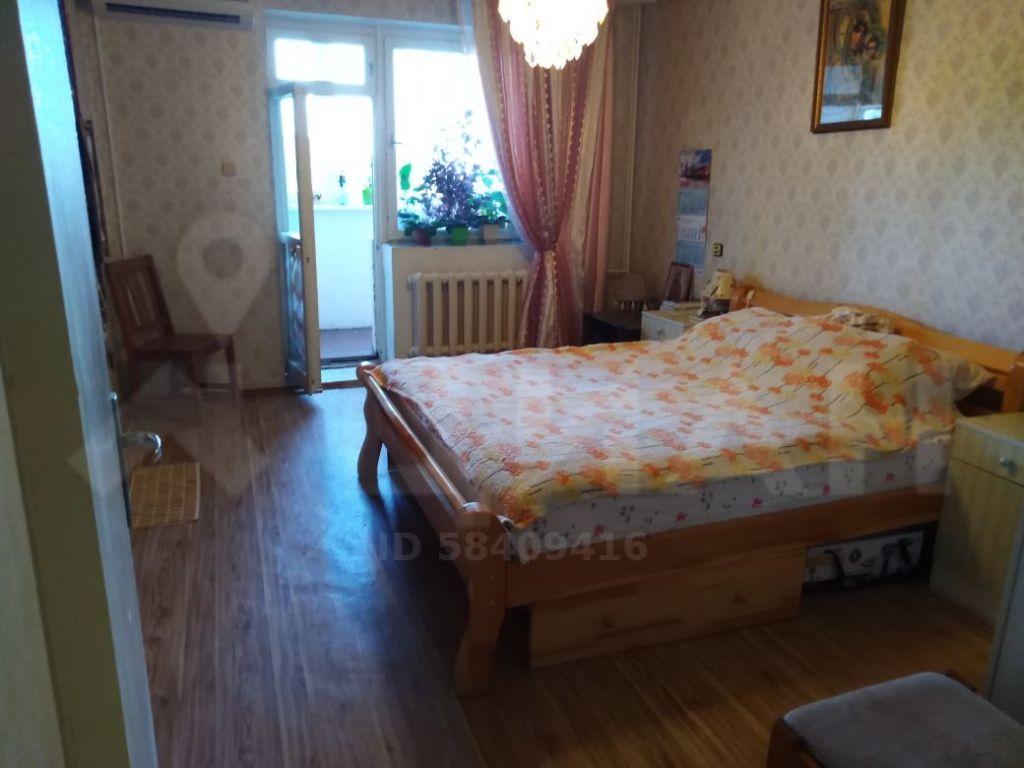 Продажа двухкомнатной квартиры село Ершово, цена 5500000 рублей, 2021 год объявление №503295 на megabaz.ru