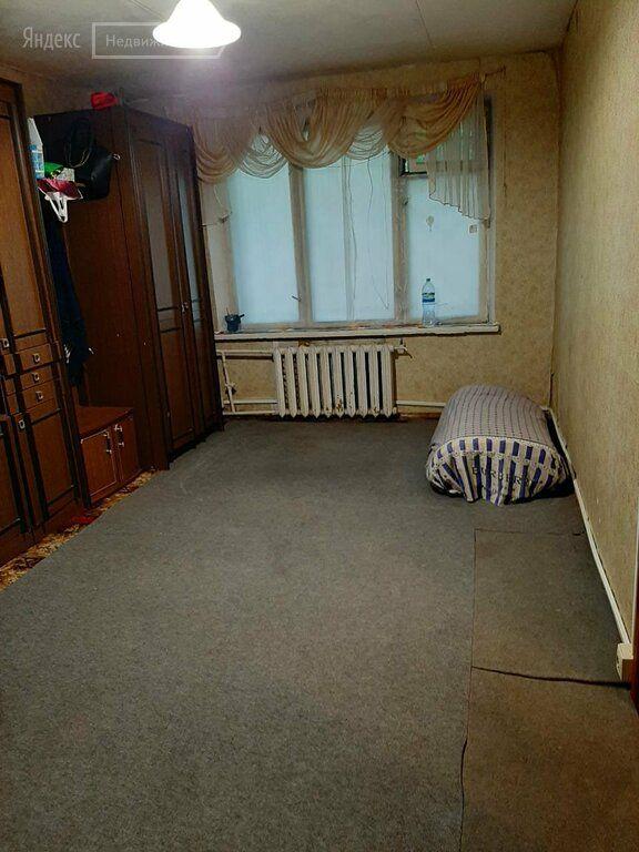 Продажа однокомнатной квартиры Москва, метро Кузьминки, Зеленодольская улица 45к1, цена 6800000 рублей, 2021 год объявление №506168 на megabaz.ru