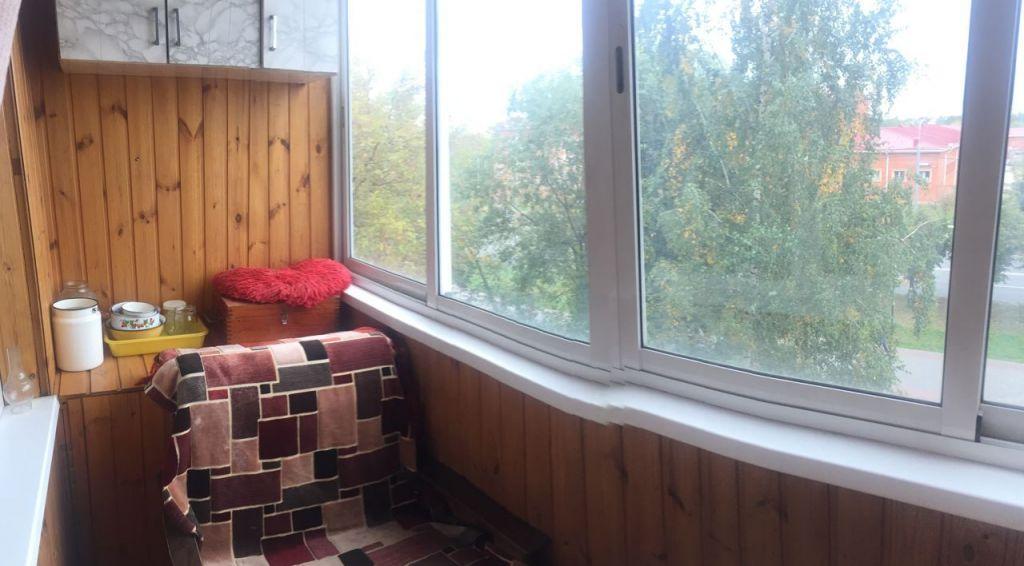 Аренда однокомнатной квартиры Серпухов, улица Ворошилова 155, цена 15000 рублей, 2020 год объявление №1220959 на megabaz.ru