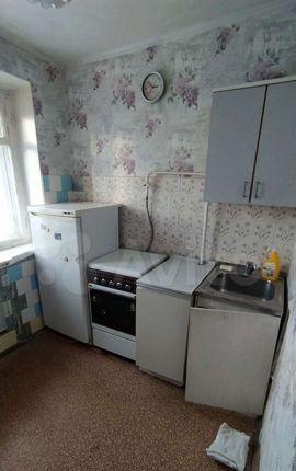 Продажа однокомнатной квартиры Рошаль, улица Свердлова 12, цена 850000 рублей, 2021 год объявление №555821 на megabaz.ru