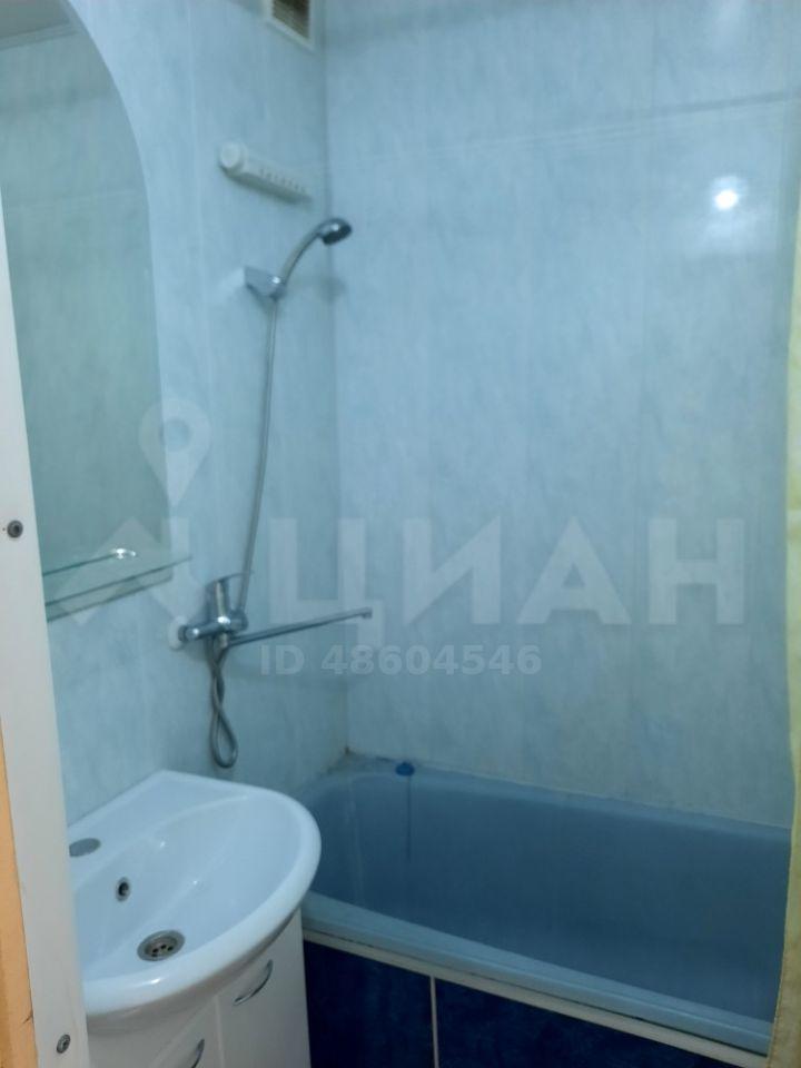 Аренда однокомнатной квартиры село Константиново, цена 23000 рублей, 2020 год объявление №1220988 на megabaz.ru