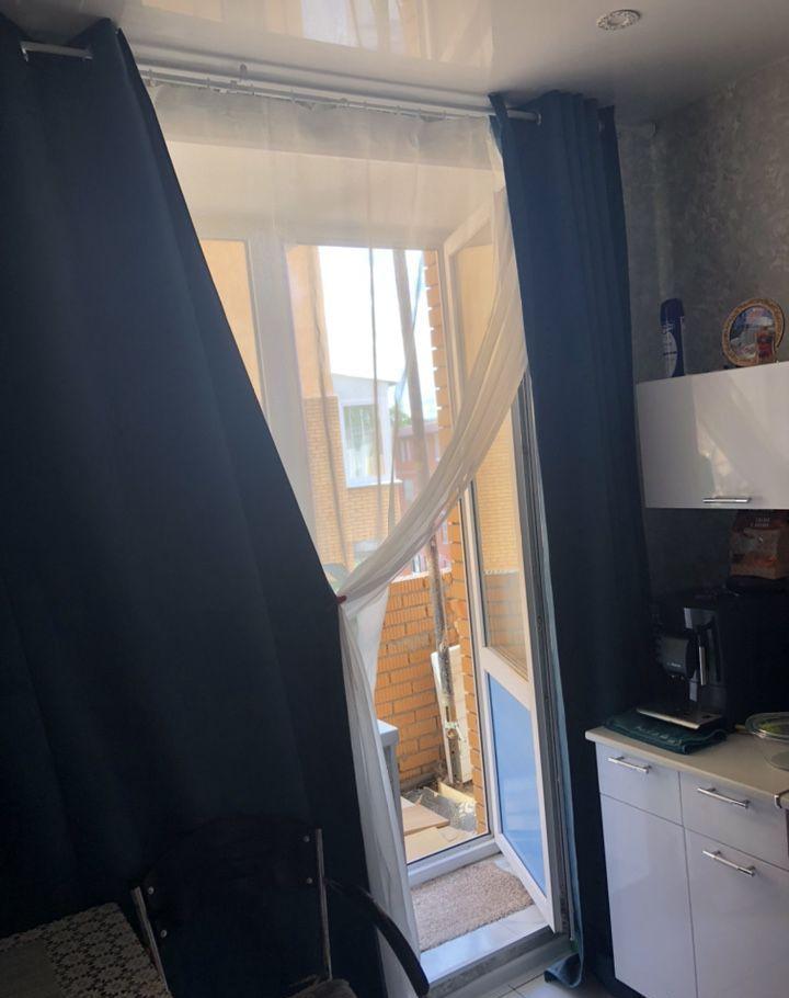 Продажа однокомнатной квартиры деревня Бородино, Варшавское шоссе 78, цена 2980000 рублей, 2021 год объявление №481611 на megabaz.ru
