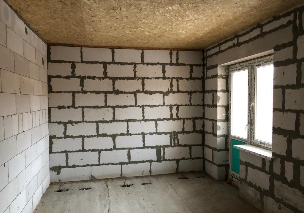 Продажа трёхкомнатной квартиры деревня Демихово, цена 4700000 рублей, 2021 год объявление №364669 на megabaz.ru