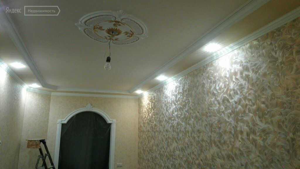 Продажа двухкомнатной квартиры Звенигород, Нахабинское шоссе 7А, цена 6999999 рублей, 2020 год объявление №506114 на megabaz.ru