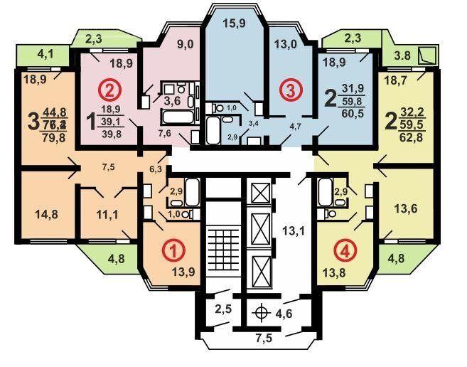 Продажа двухкомнатной квартиры деревня Путилково, метро Митино, Сходненская улица 3, цена 7100000 рублей, 2020 год объявление №506067 на megabaz.ru