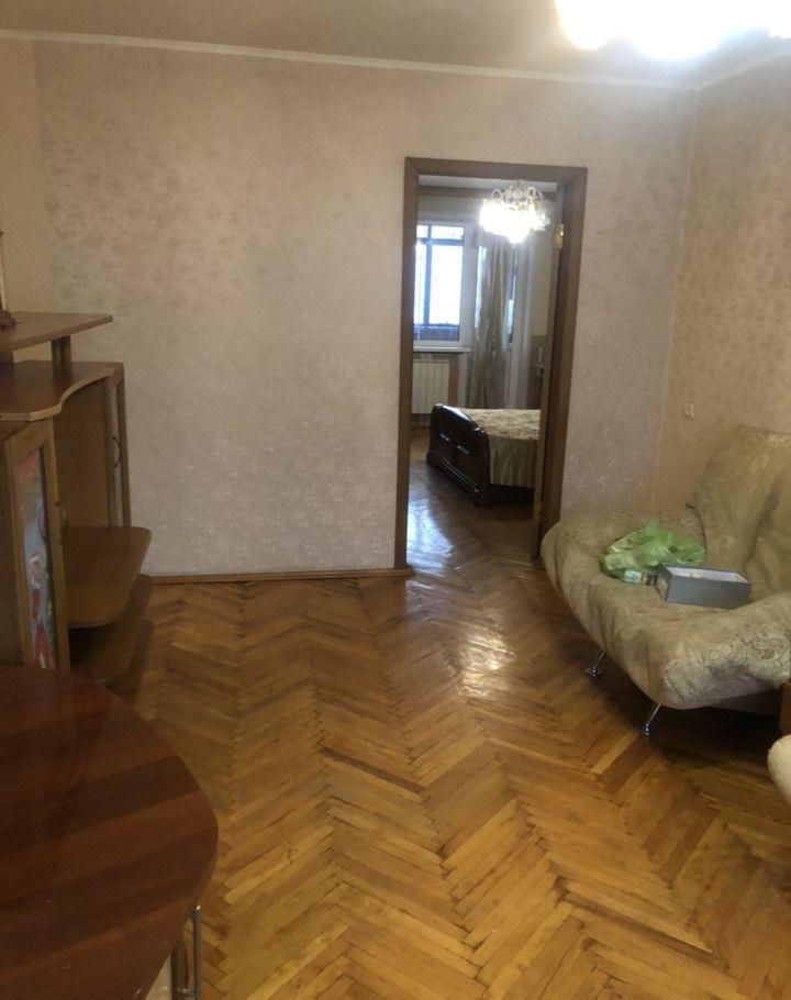 Аренда трёхкомнатной квартиры Солнечногорск, цена 22000 рублей, 2020 год объявление №1221006 на megabaz.ru