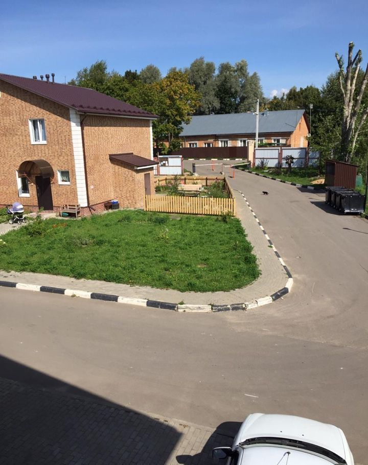 Продажа дома поселок опытного хозяйства Ермолино, Юбилейная улица 11, цена 2750000 рублей, 2021 год объявление №476684 на megabaz.ru