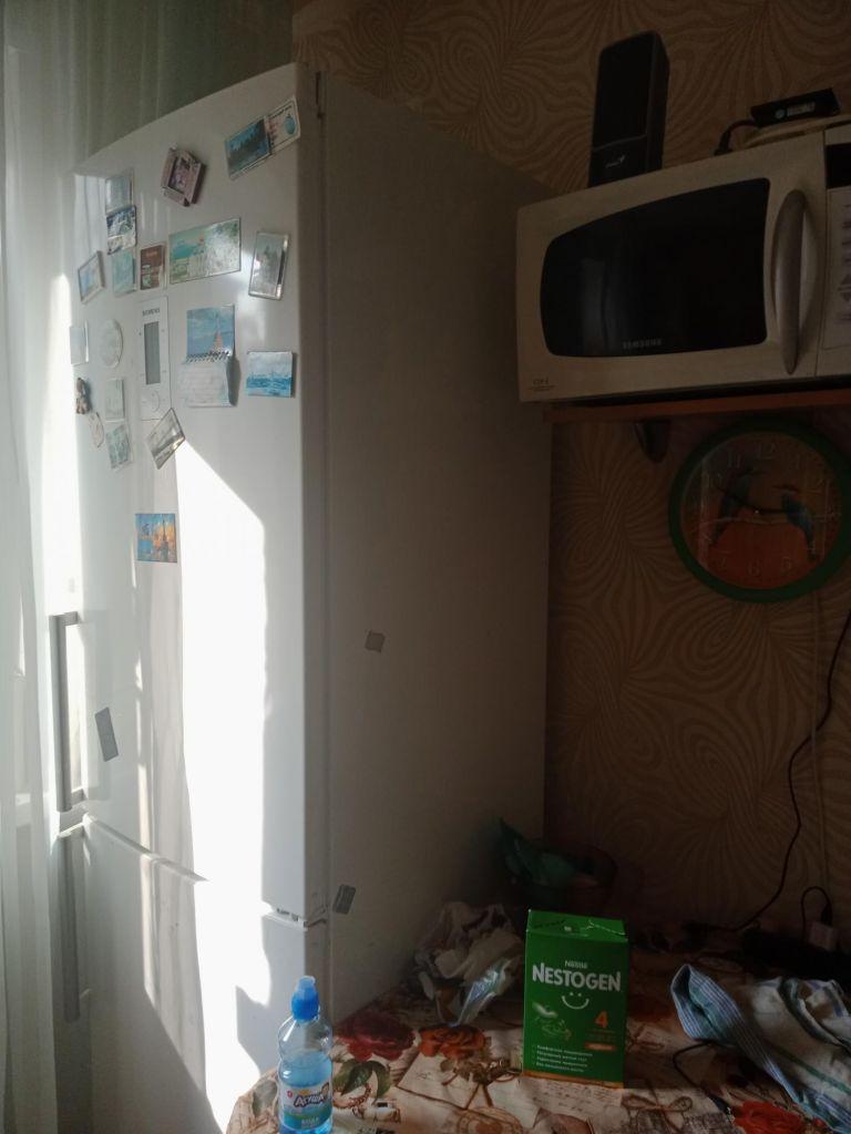 Аренда двухкомнатной квартиры Воскресенск, улица Ломоносова 58, цена 17000 рублей, 2020 год объявление №1223748 на megabaz.ru