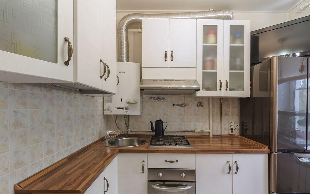Продажа однокомнатной квартиры поселок Рублёво, метро Строгино, Обводное шоссе 7, цена 7500000 рублей, 2020 год объявление №510971 на megabaz.ru