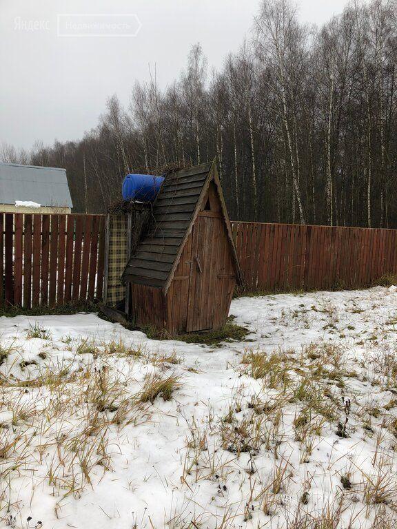 Продажа дома деревня Починки, Алексеевская улица, цена 1500000 рублей, 2021 год объявление №544999 на megabaz.ru