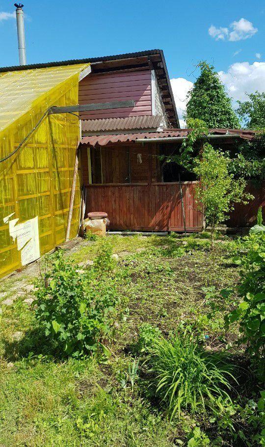 Продажа дома садовое товарищество Энтузиаст, цена 600000 рублей, 2021 год объявление №482195 на megabaz.ru