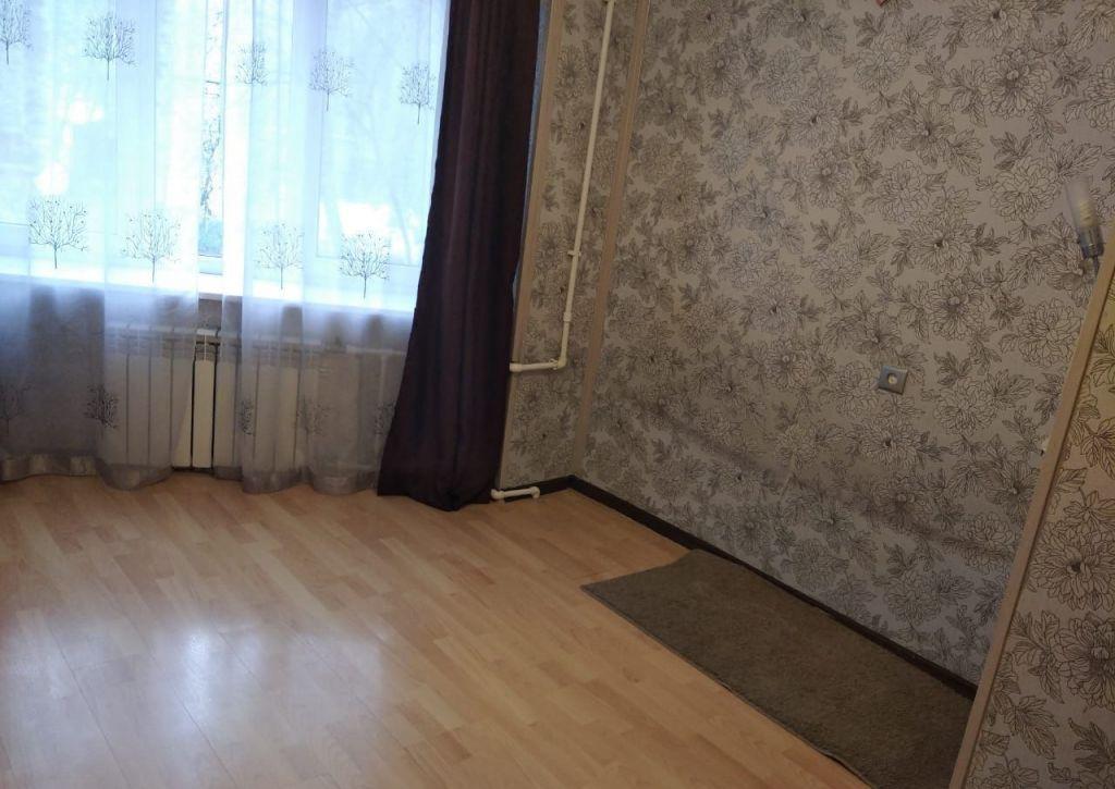 Продажа однокомнатной квартиры Жуковский, Клубная улица 10, цена 2800000 рублей, 2020 год объявление №506543 на megabaz.ru