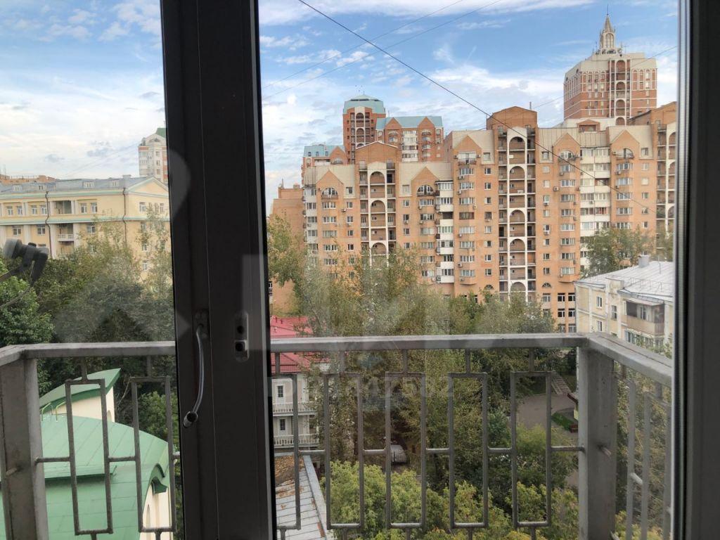 Аренда трёхкомнатной квартиры Москва, метро Баррикадная, Большая Грузинская улица 36с3, цена 115000 рублей, 2021 год объявление №1213981 на megabaz.ru