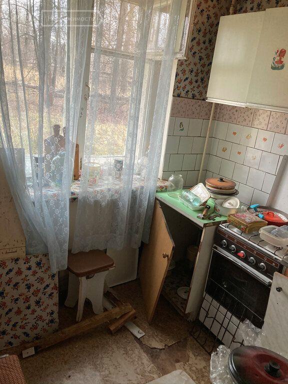 Продажа двухкомнатной квартиры деревня Сватково, цена 1600000 рублей, 2021 год объявление №538998 на megabaz.ru