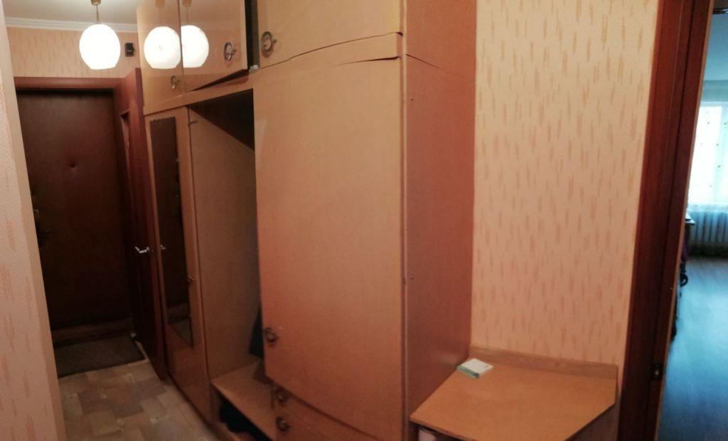 Аренда двухкомнатной квартиры Кубинка, цена 21000 рублей, 2021 год объявление №1221373 на megabaz.ru