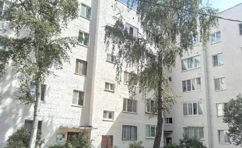 Продажа трёхкомнатной квартиры Дедовск, улица Маршала Жукова 1, цена 5300000 рублей, 2020 год объявление №506464 на megabaz.ru