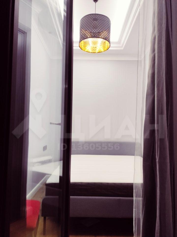 Аренда однокомнатной квартиры Москва, метро Динамо, Ленинградский проспект 29к2, цена 75000 рублей, 2021 год объявление №1221207 на megabaz.ru