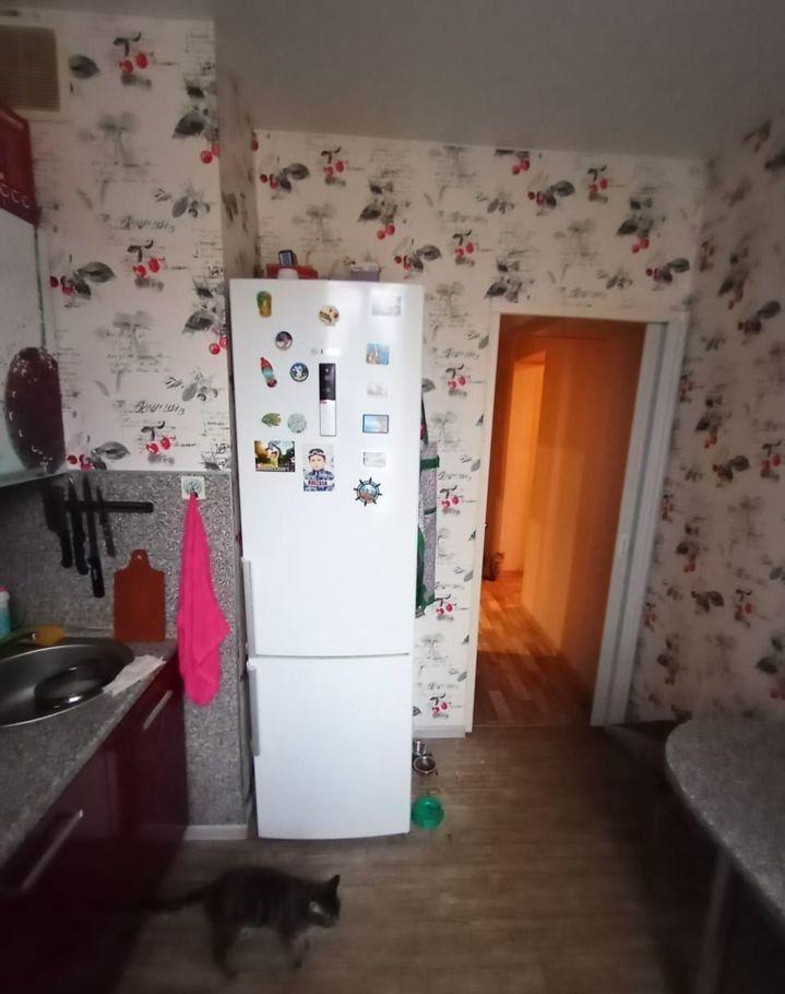 Аренда двухкомнатной квартиры Кашира, Садовая улица 6, цена 18000 рублей, 2021 год объявление №1290748 на megabaz.ru