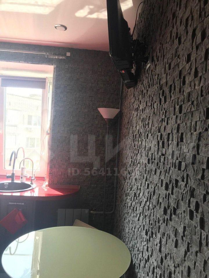 Продажа двухкомнатной квартиры деревня Колонтаево, метро Курская, цена 3400000 рублей, 2021 год объявление №506469 на megabaz.ru