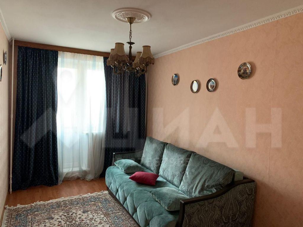 Продажа пятикомнатной квартиры Подольск, Тепличная улица 12, цена 13000000 рублей, 2020 год объявление №506467 на megabaz.ru