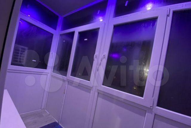 Аренда однокомнатной квартиры Москва, метро Водный стадион, Авангардная улица 6к3, цена 32000 рублей, 2021 год объявление №1340909 на megabaz.ru