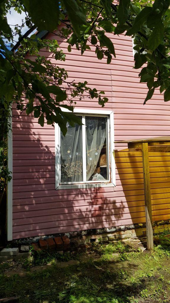 Продажа дома садовое товарищество Энтузиаст, цена 600000 рублей, 2021 год объявление №478869 на megabaz.ru