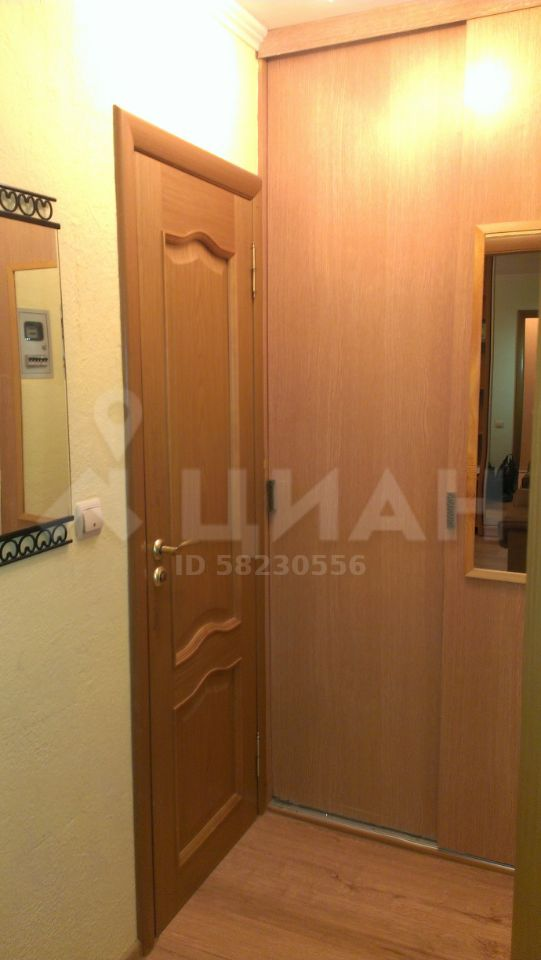 Продажа однокомнатной квартиры Москва, метро Сходненская, Туристская улица 4к3, цена 7473000 рублей, 2021 год объявление №501607 на megabaz.ru